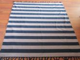 368. double face beach towel with fringe
